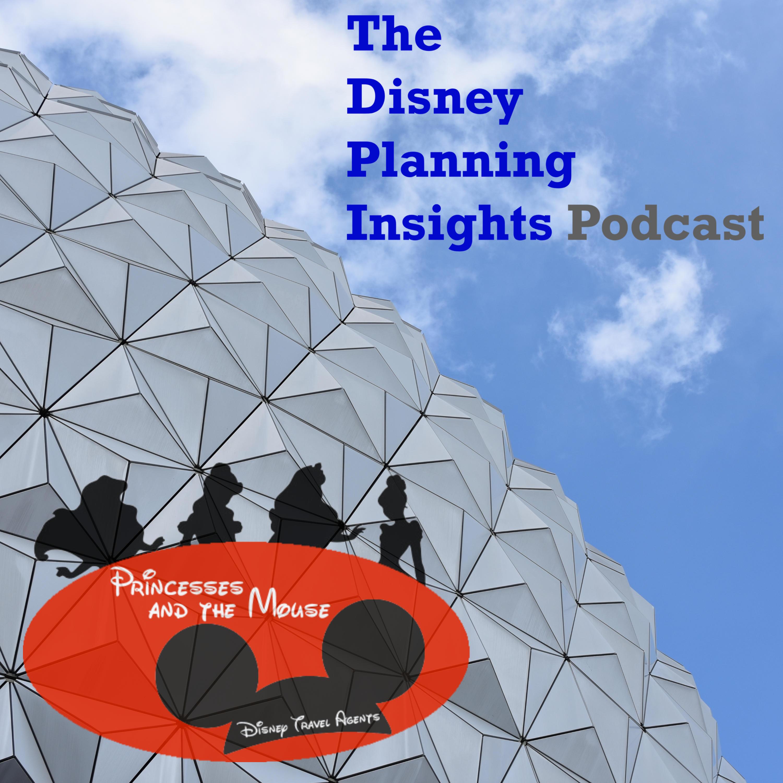 Magic Kingdom Park Details - Part 2