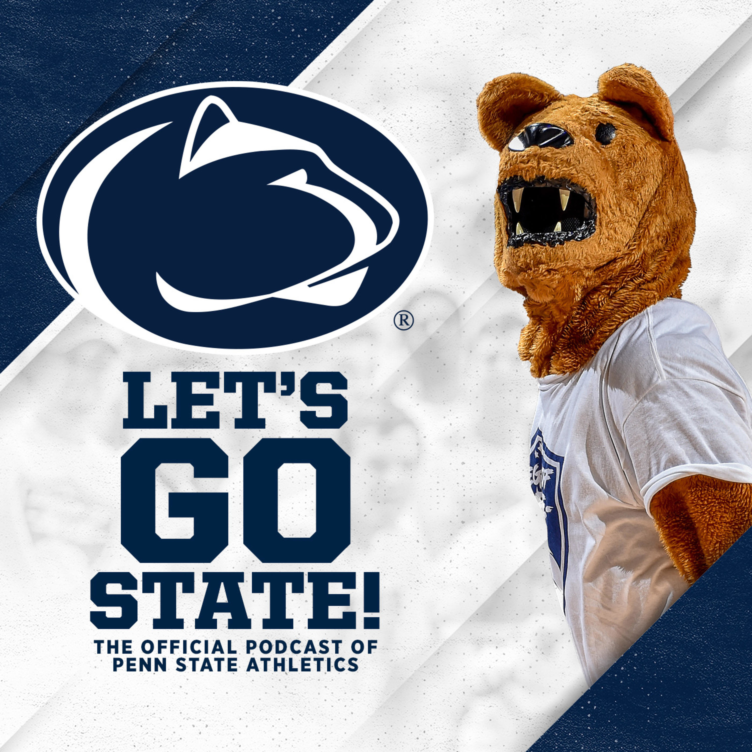 Let's Go State - Adam Fisher