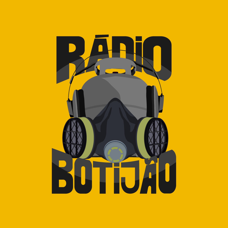 1# Rádio Botijão com JFmc e DjPepeu