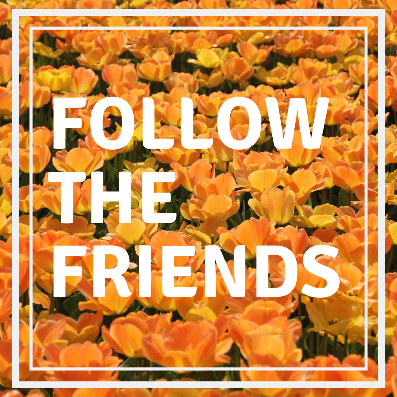 Follow The Friends