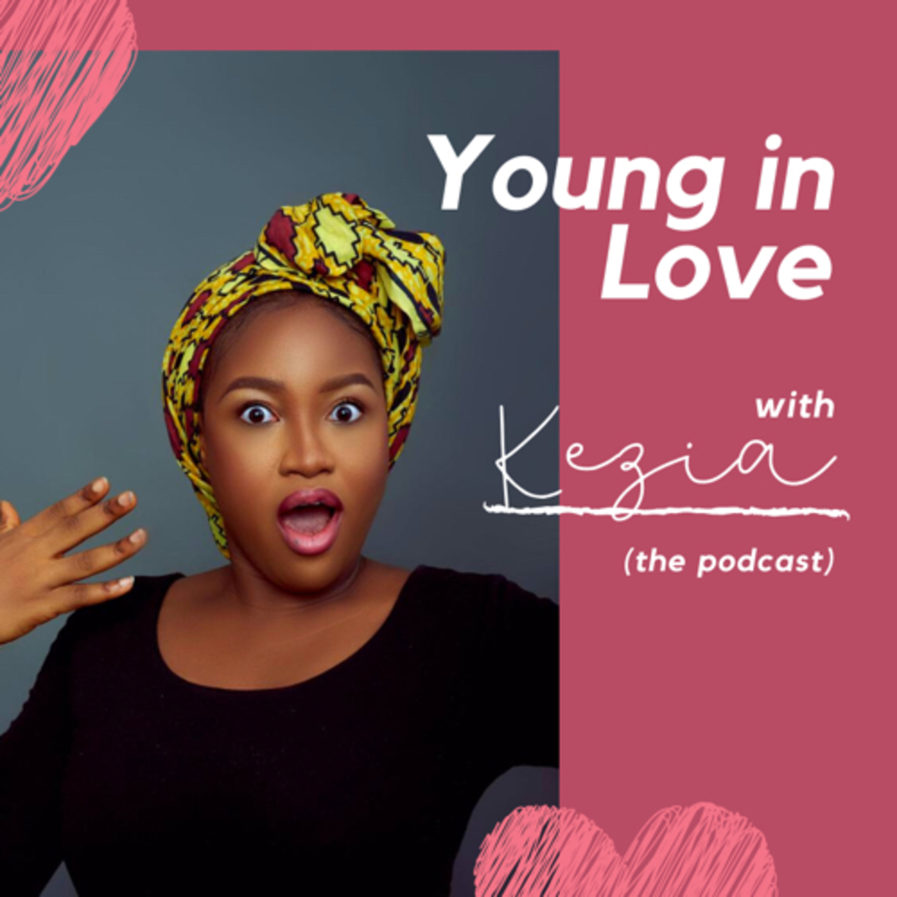 YOUNG IN LOVE podcast
