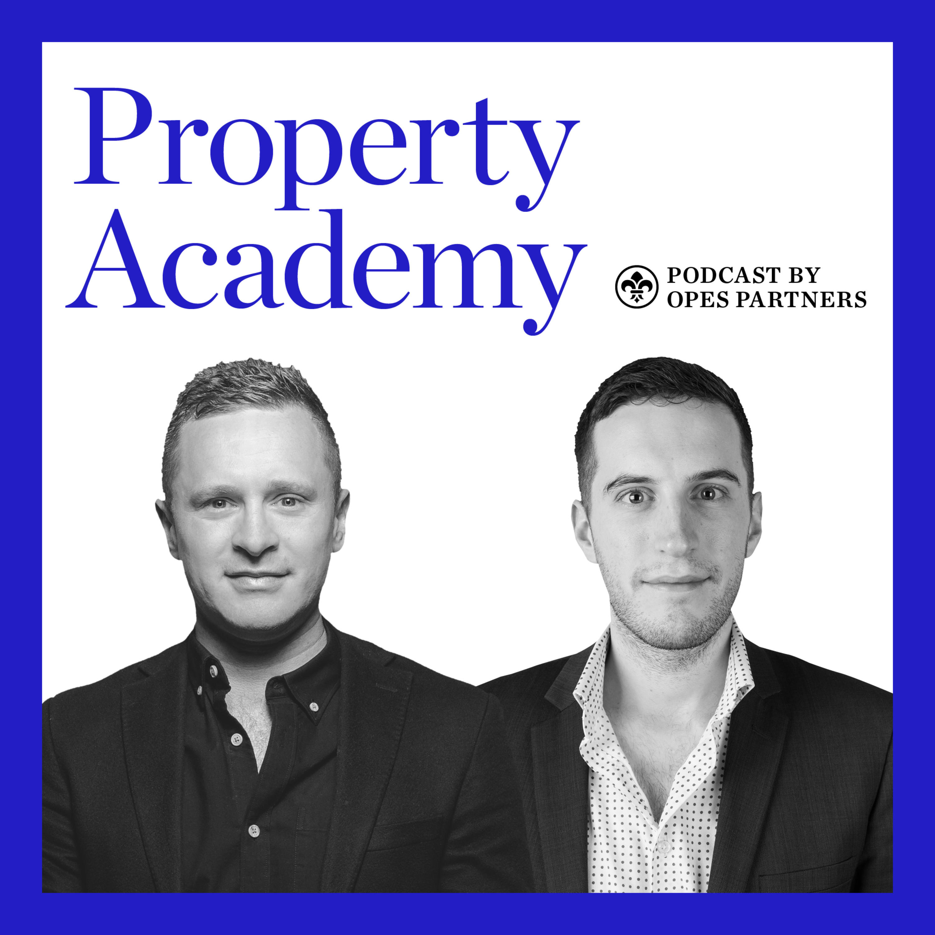 Which of the 3 Stages of Life In Property Are You In? ⎮ Ep. 530