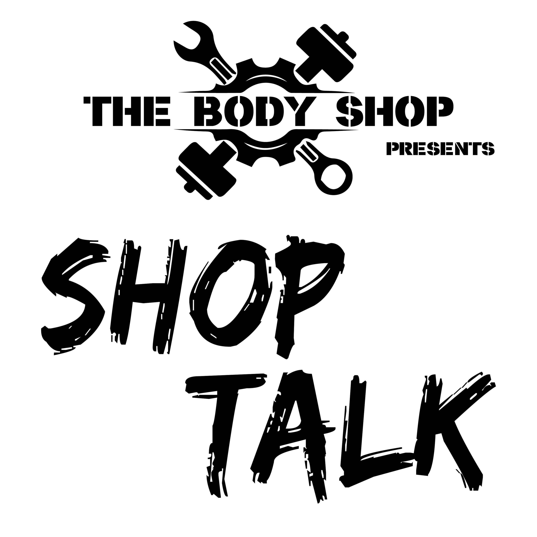 Episode 5: The Body Shop Branding Workshop