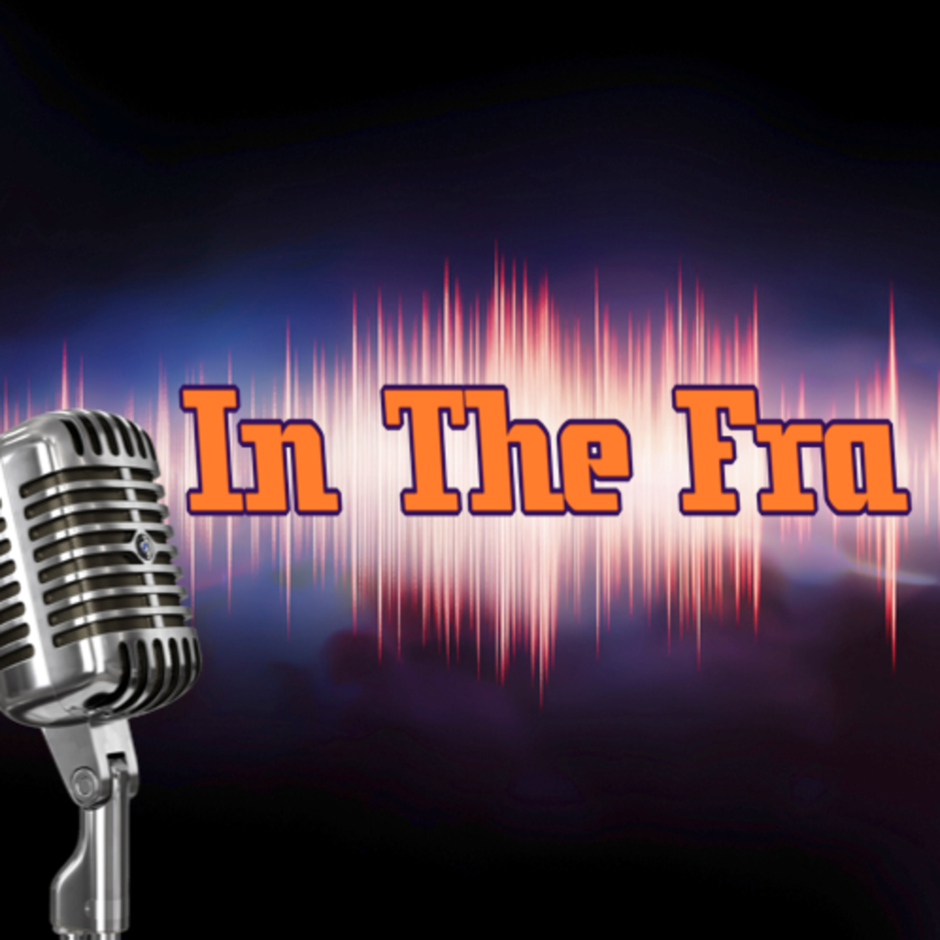 State of Hip Hop & Rap by In The Fra • A podcast on Anchor