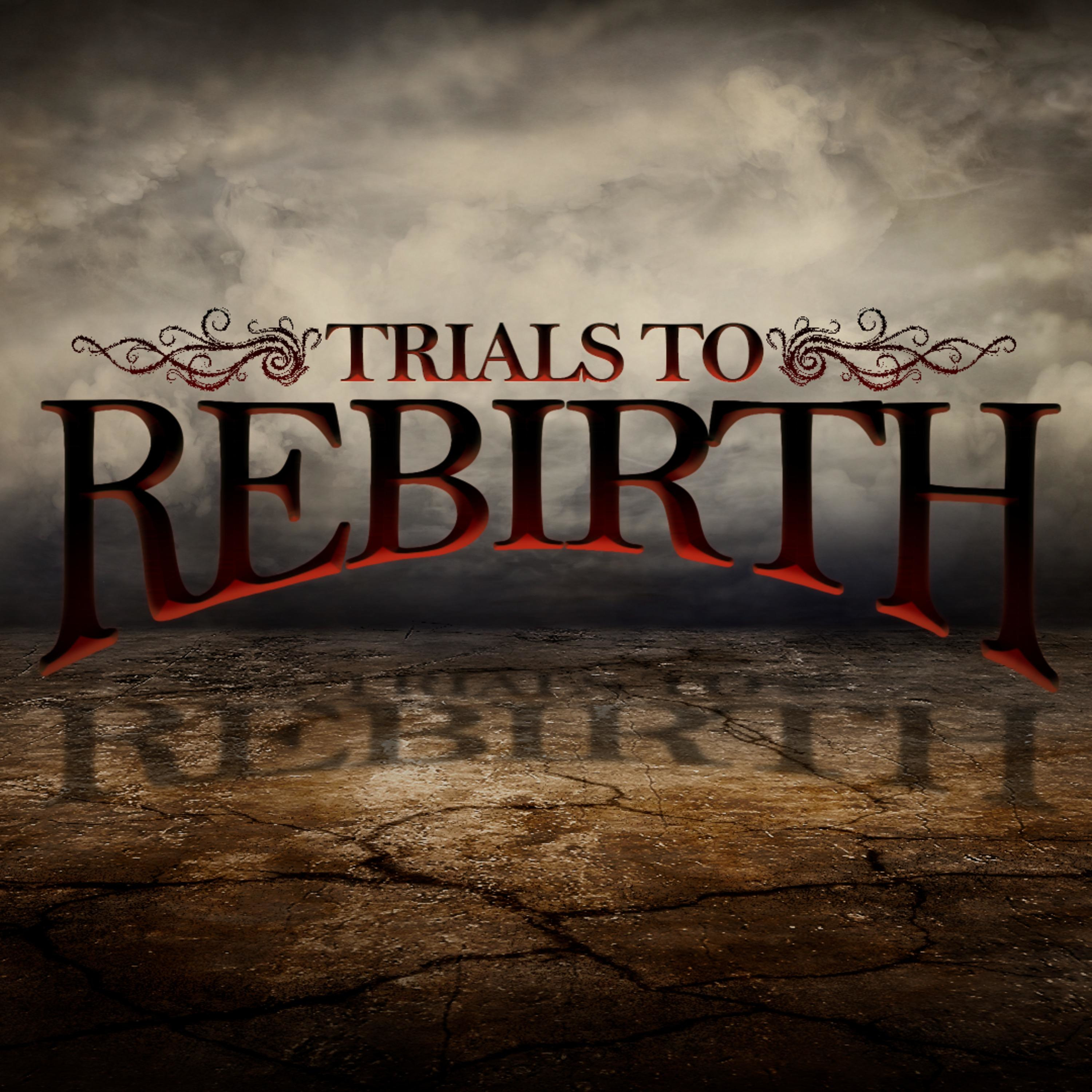 Trails to Rebirth - D&D Session 8