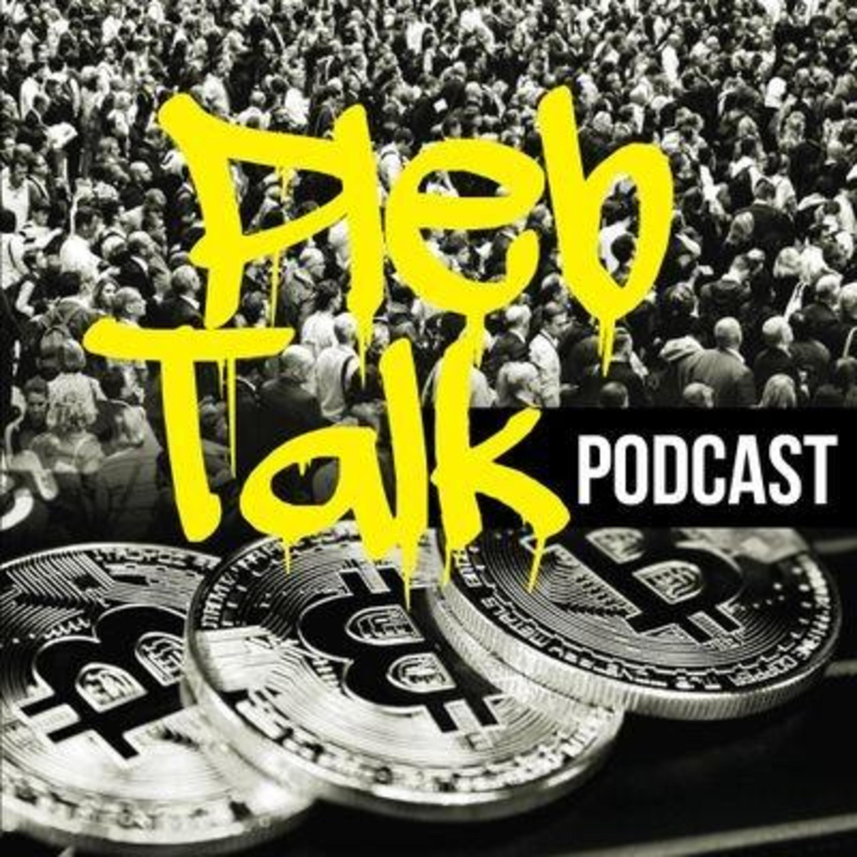Bitcoin Pleb Talk Podcast