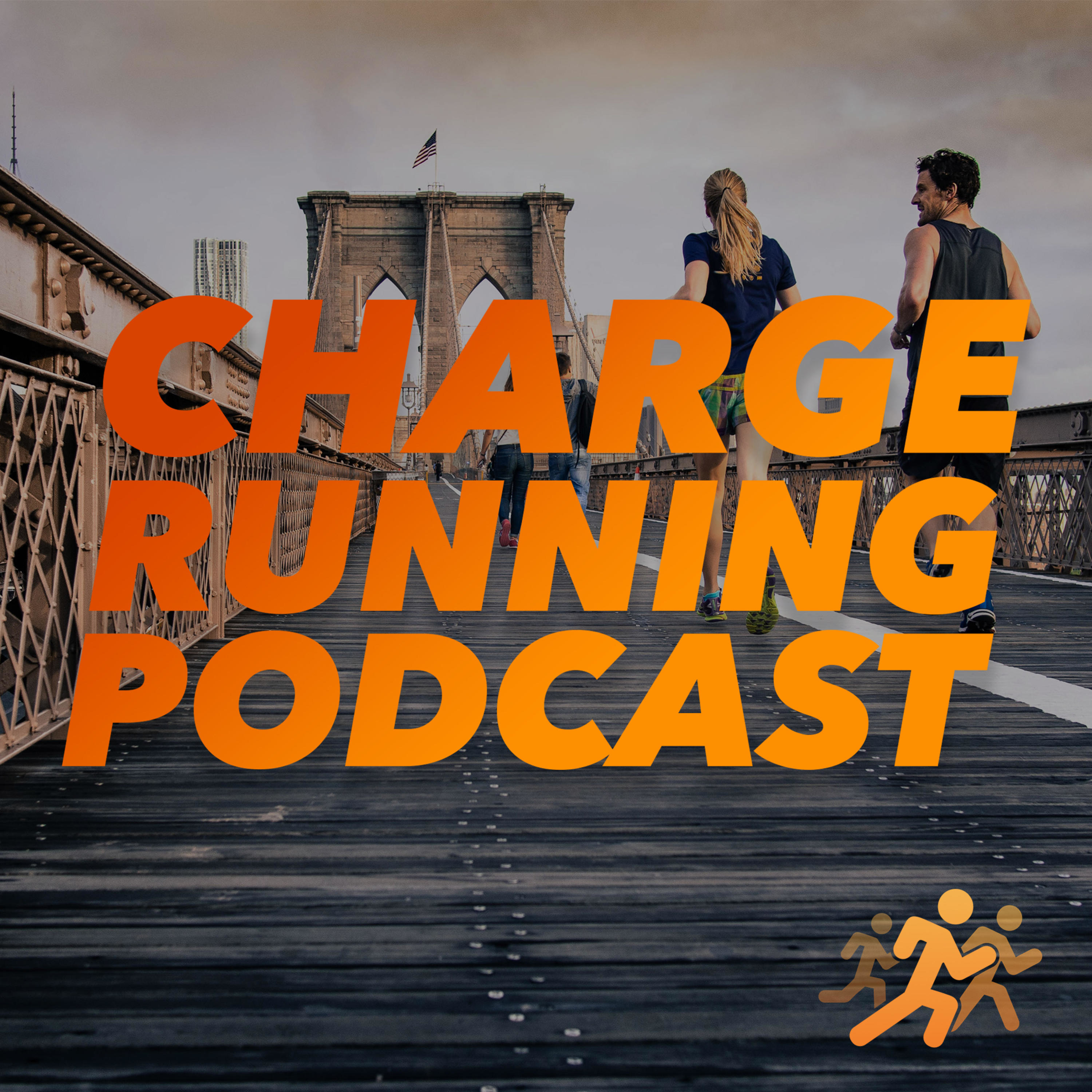 Charge Running - Ep. 6 (Meet Coach Casey)