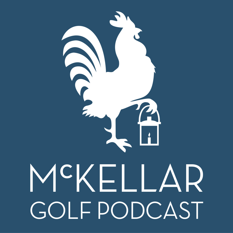McKellar Golf Podcast #44: Darren Clarke