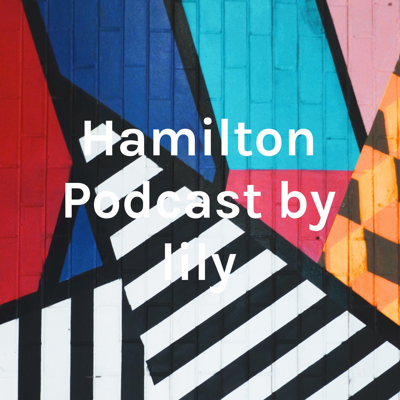 Alexander Hamilton Podcast