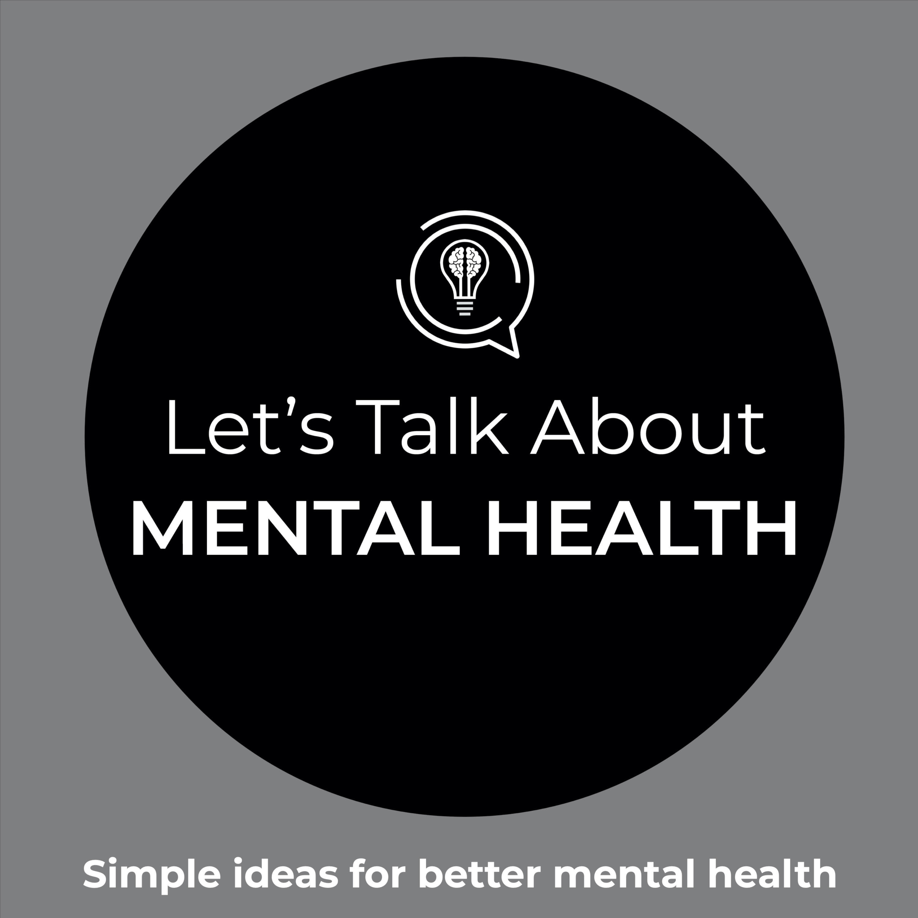 Let's Talk About Mental Health - Let's Talk About Mental Health 2020 trailer