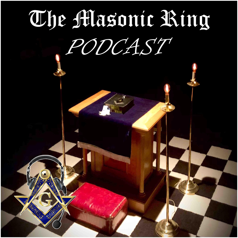 The Masonic Ring Podcast