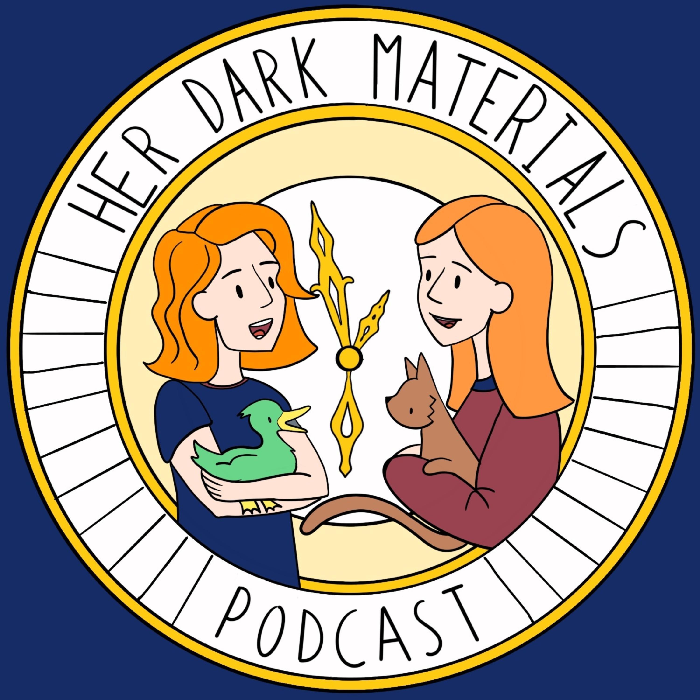 Her Dark Materials