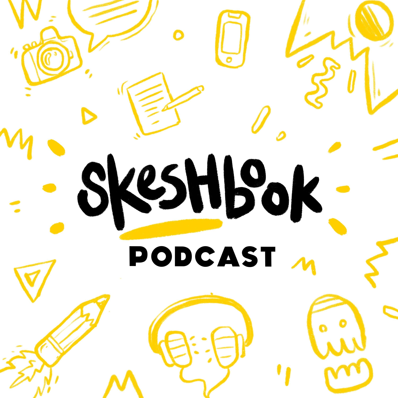 Skeshbook