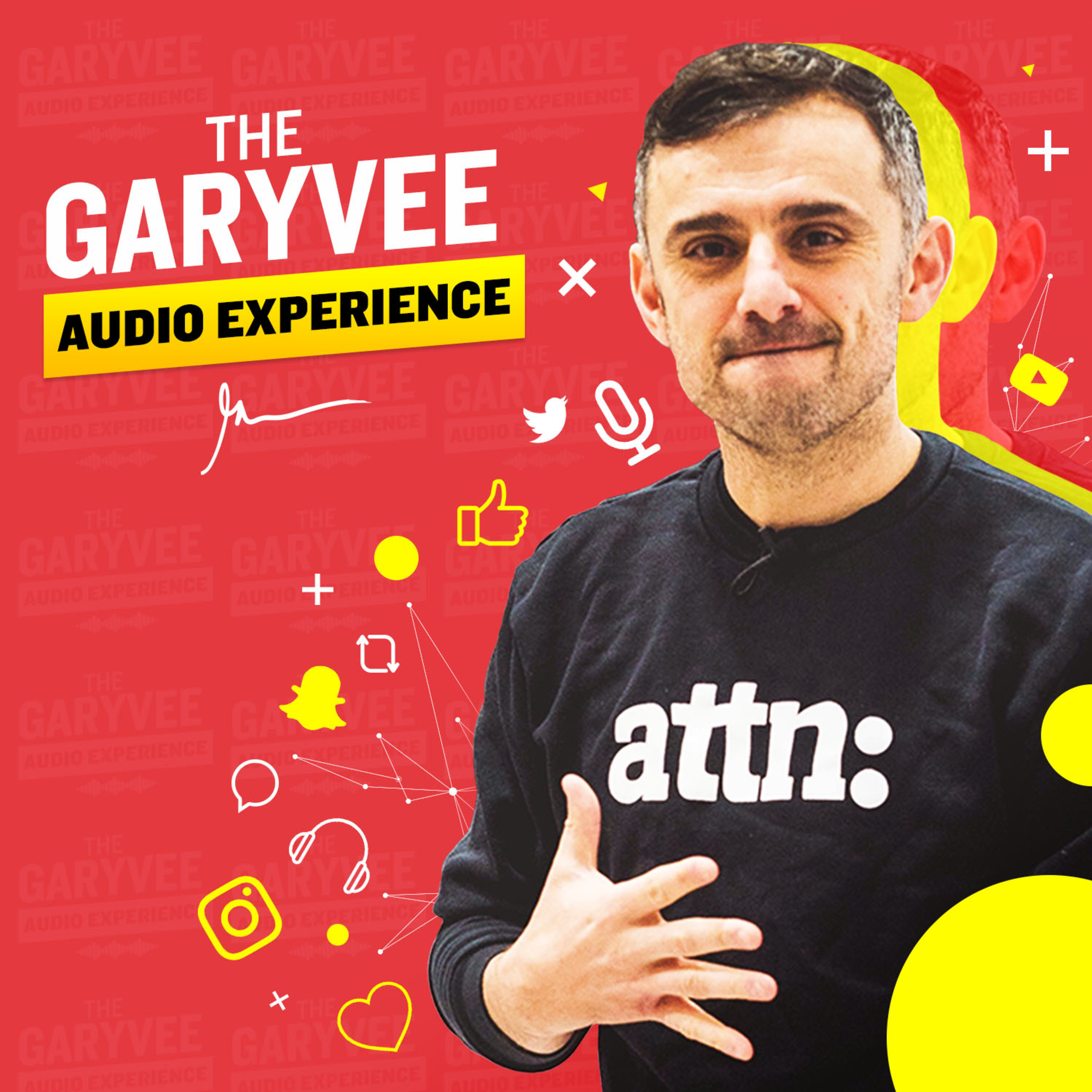 It's Just A Matter of Time | GaryVee Meetup Series: Brussels 2017