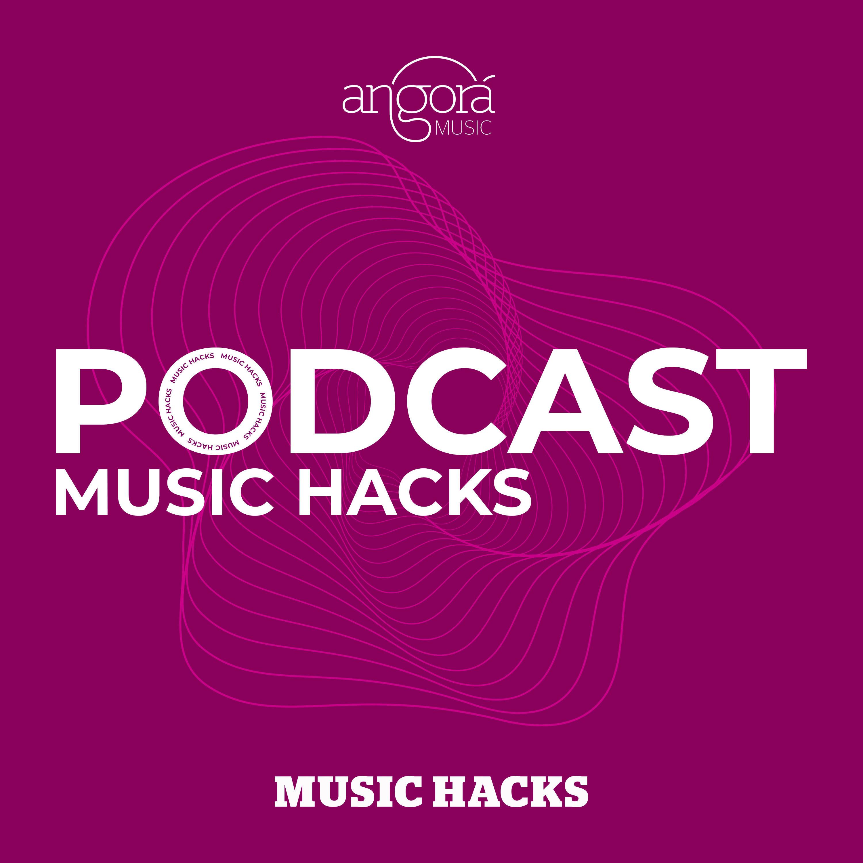 Tudo É Pessoal Quando Se Trata de Negócios - Podcast Music Hacks #3 - com Leandro e Léo Campos