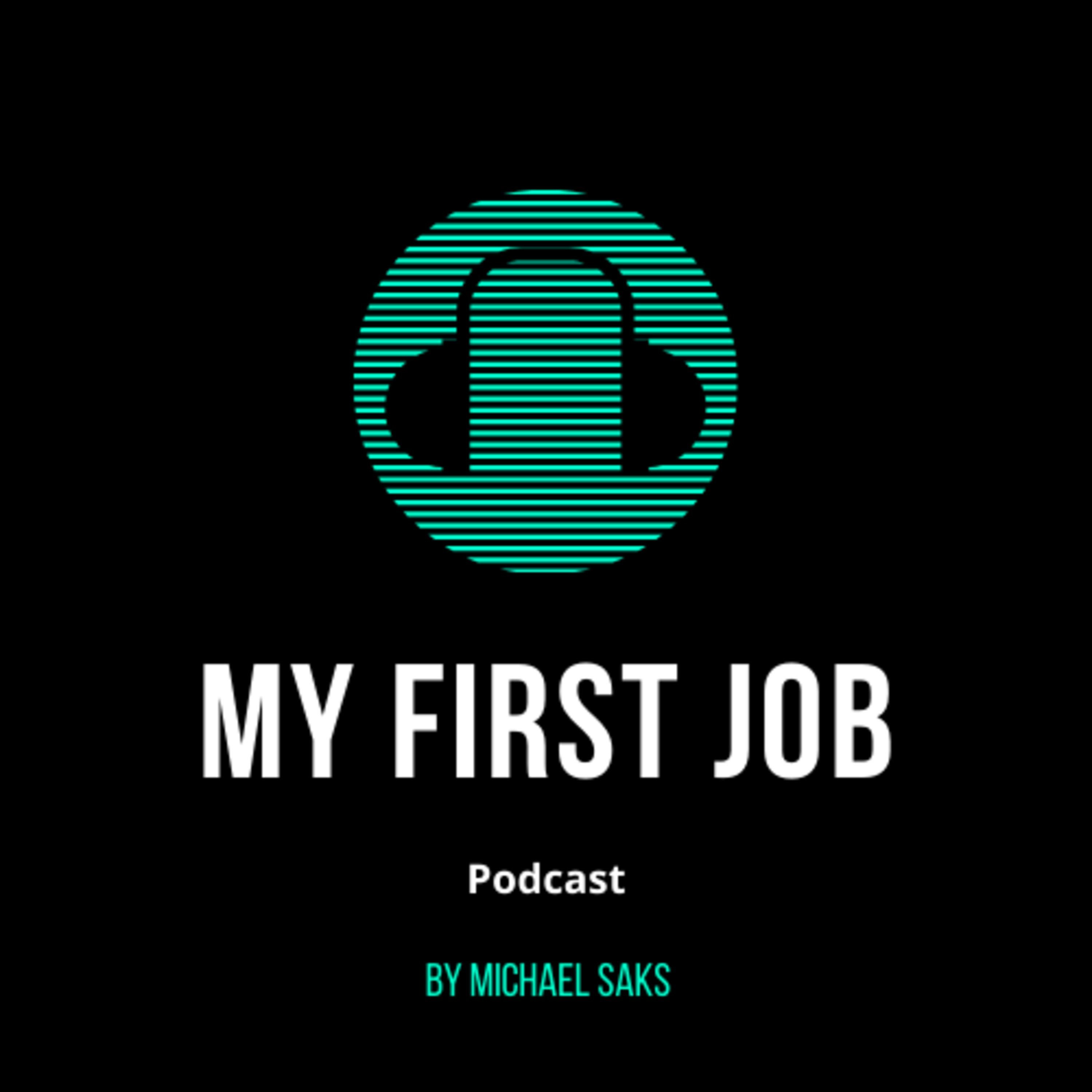 Episode 1: The Introduction to the Podcast with Michael Saks