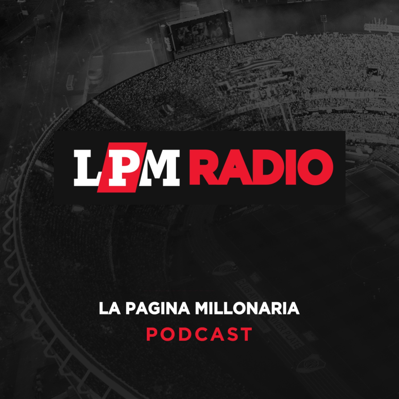 LPM Radio - Germán Lux 18/12/2019