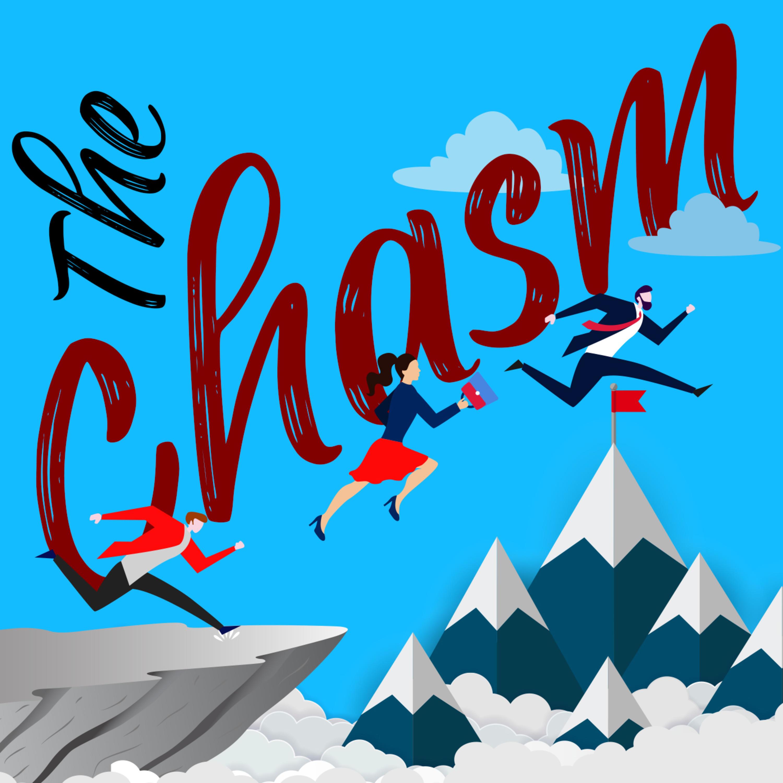 Episode 4 - Chris Yeh