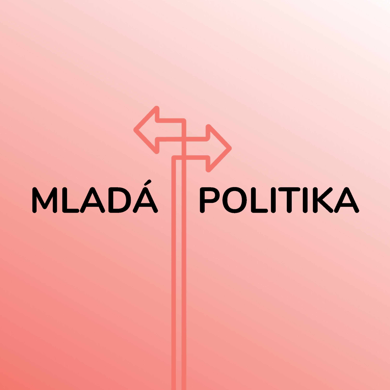 Podcast Mladé politiky