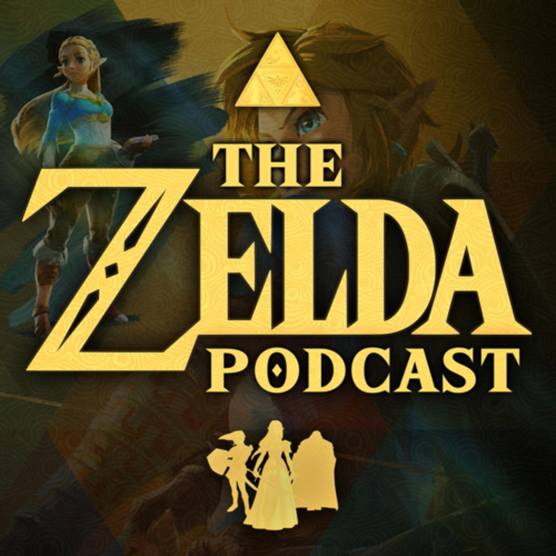 Episode 3 - The Skies Of Hyrule (Searching The Skies, Part 2) Feat. Amanda VanHiel (Zelda Universe)