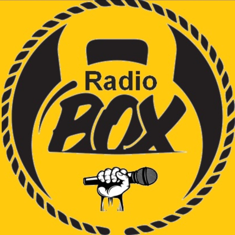 Radio Box | رادیو باکس