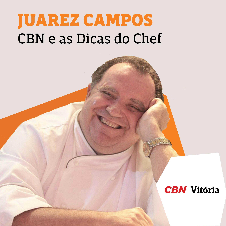CBN e as Dicas do Chef