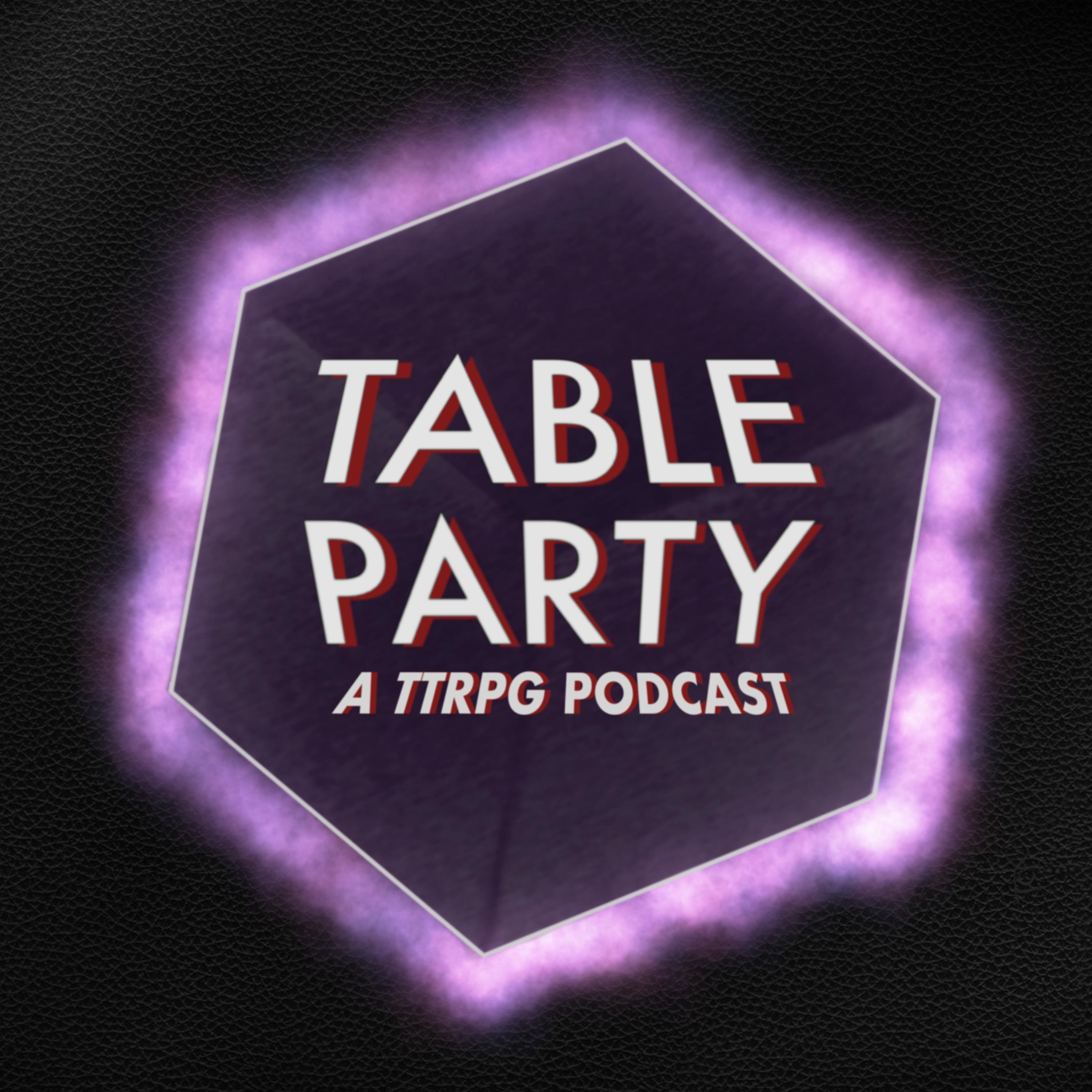 Table Party