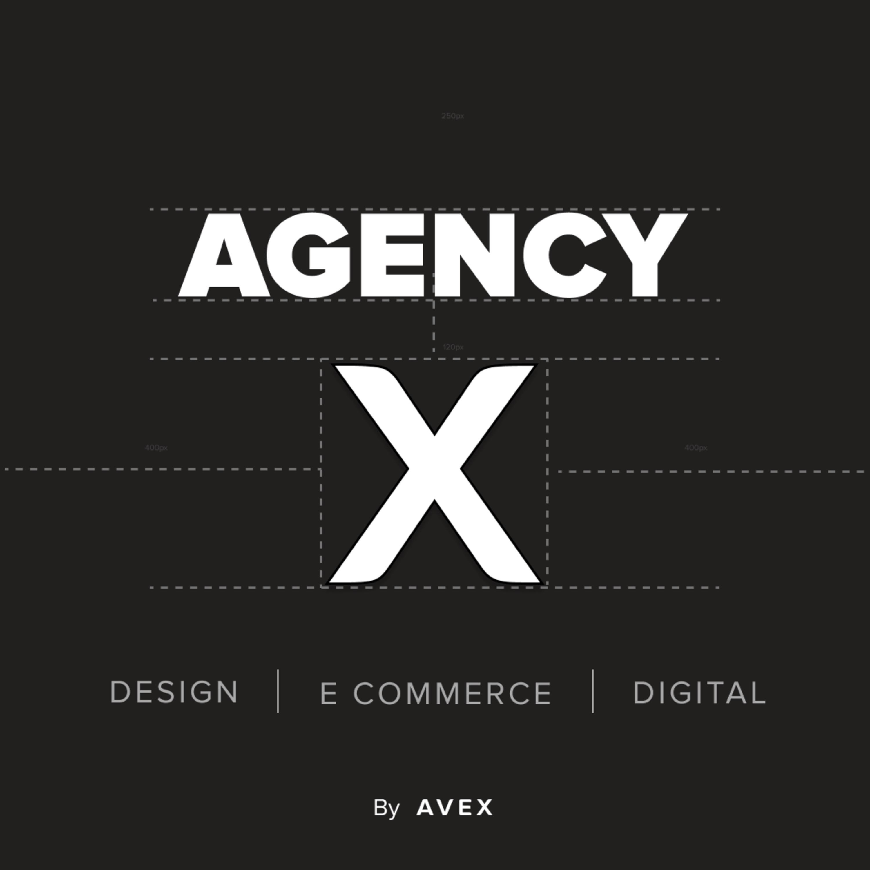 Welcome to the Agency X Podcast