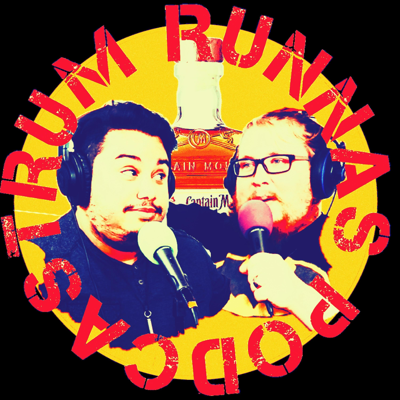 The Rum Runnas Podcast