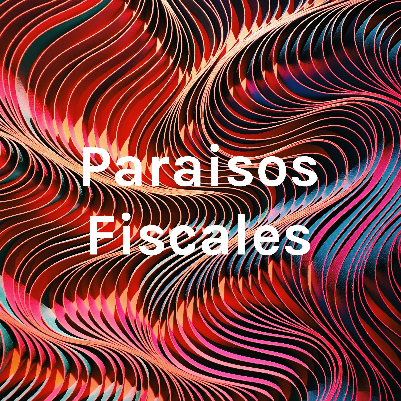 Paraisos Fiscales Cap 01
