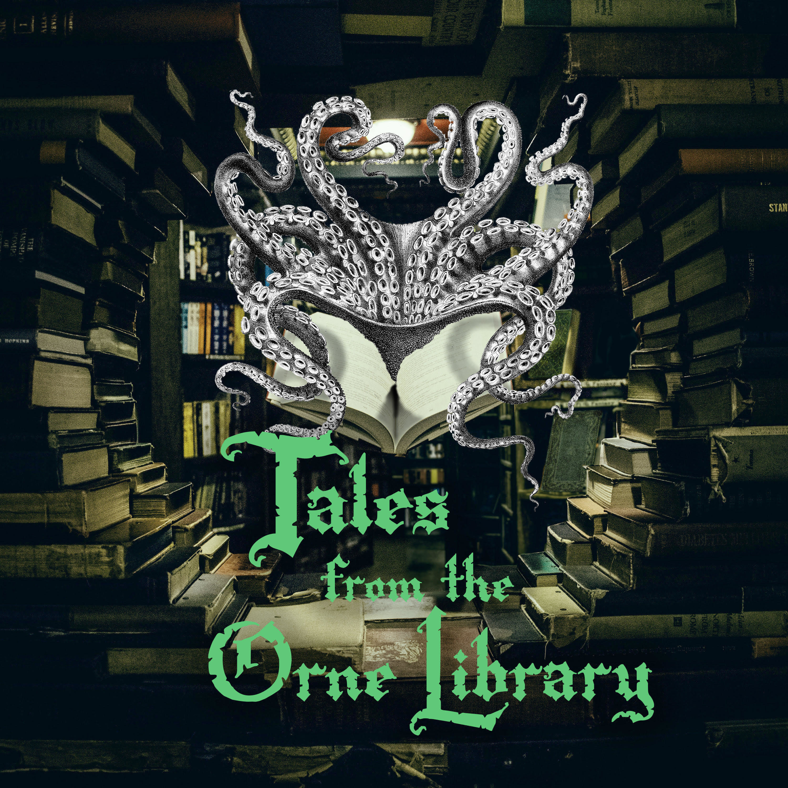 Tales from the Orne Library