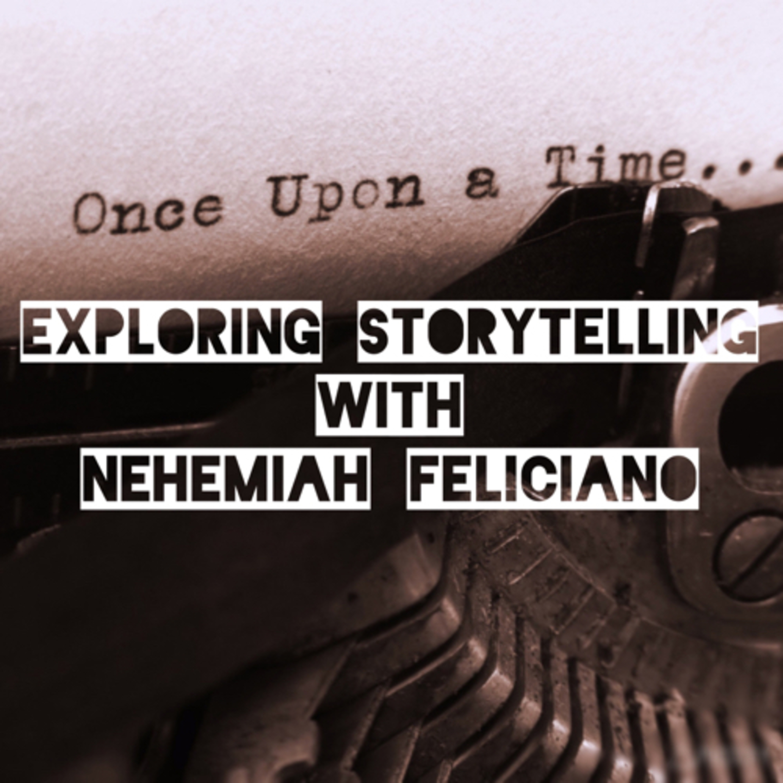 Ep. 21: Satirical Storytelling