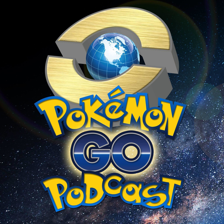 "Pokémon GO Podcast Ep 250 – ""Pop God of Podcasting"""