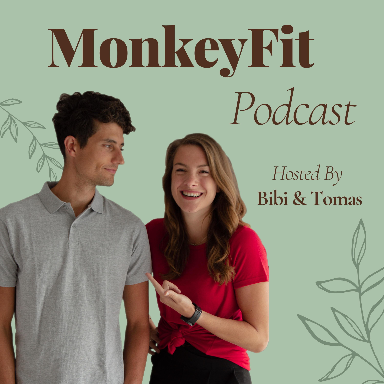 MonkeyFit Podcast
