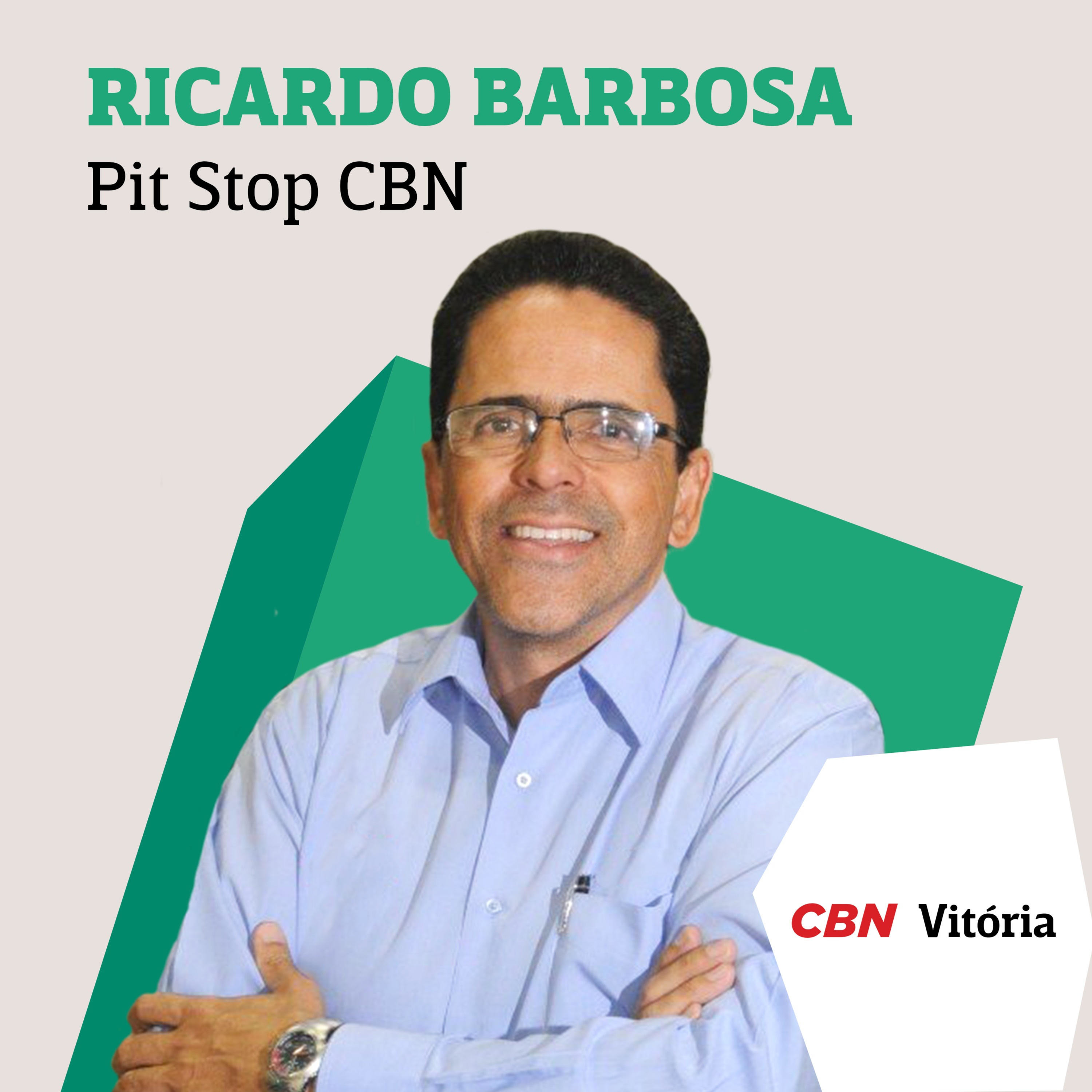 Pit Stop CBN