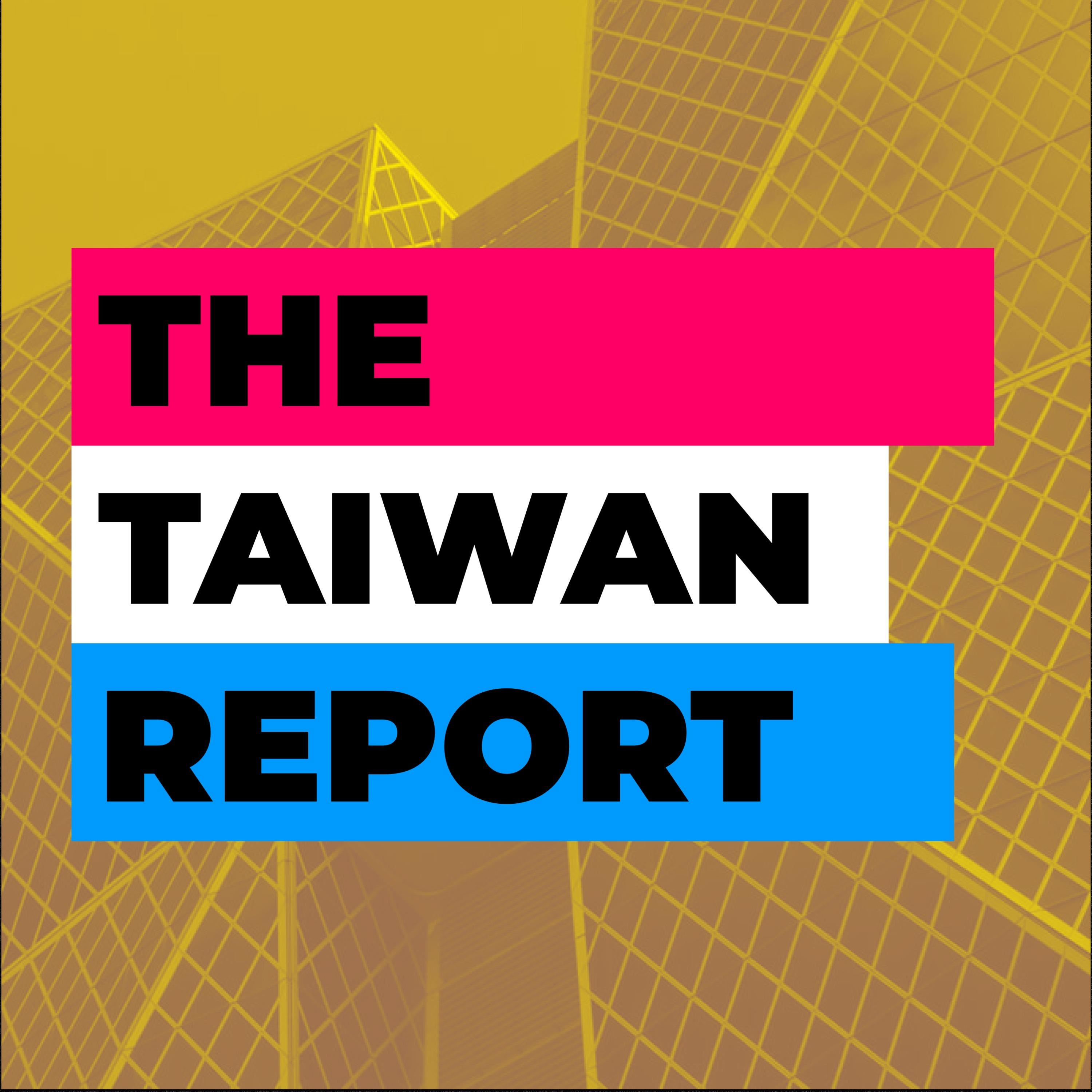 Taiwan Report News Brief (03-20-2020) Chinese attack Taiwan's coast guard