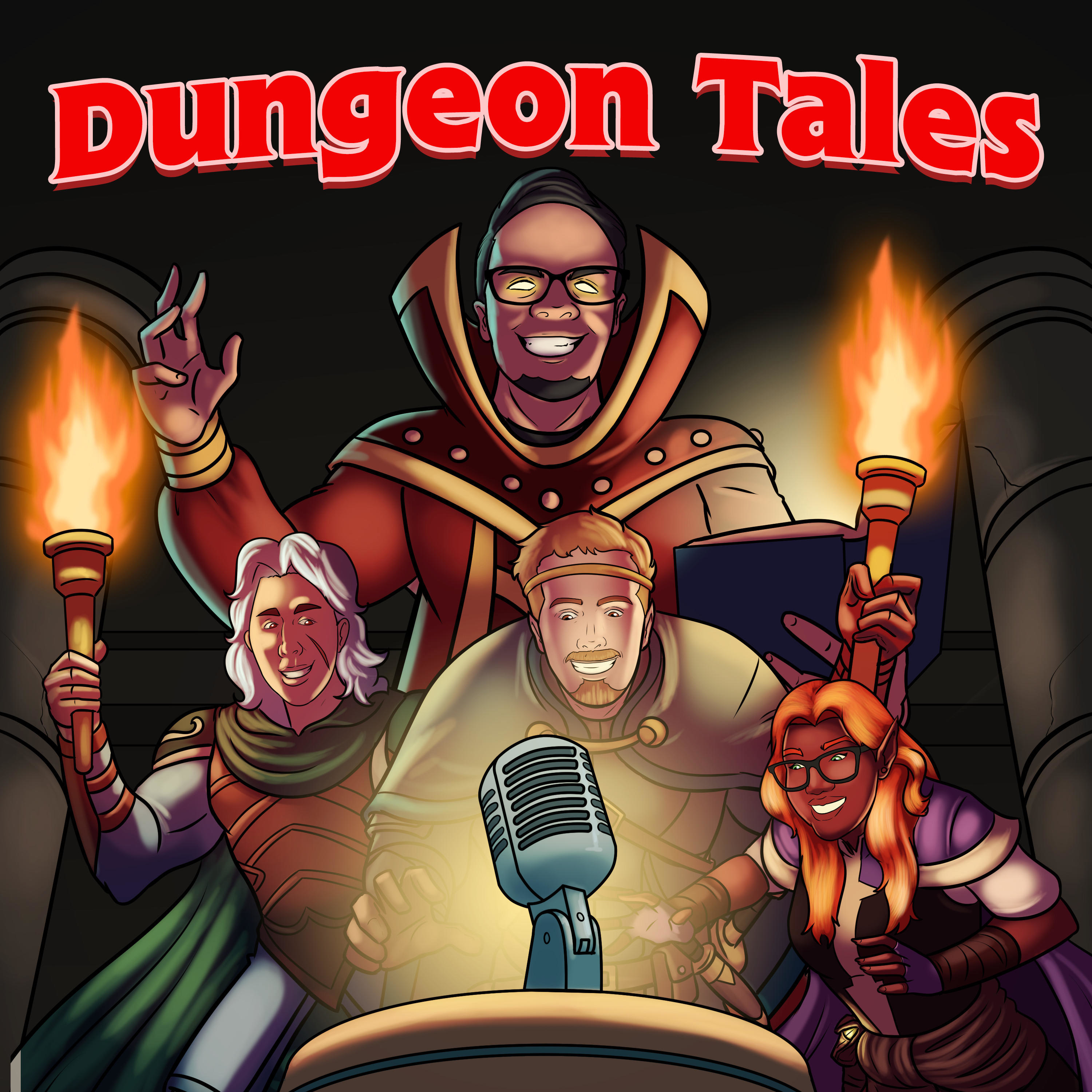 Dungeon Tales