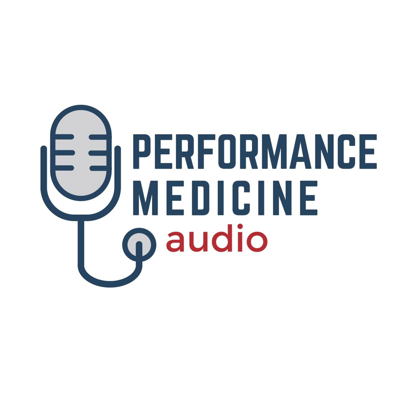 Performance Medicine Audio