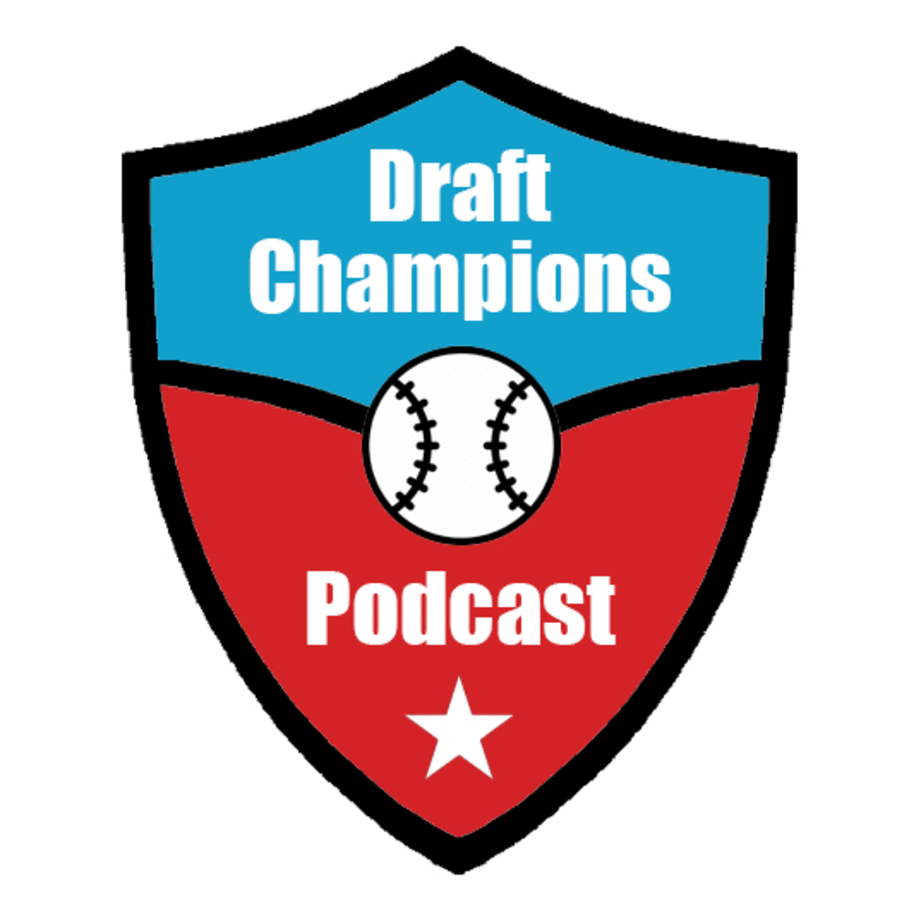 Draft Champions Podcast