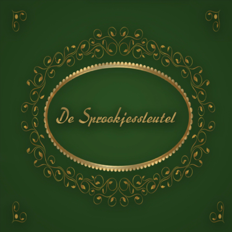 De Sprookjessleutel logo