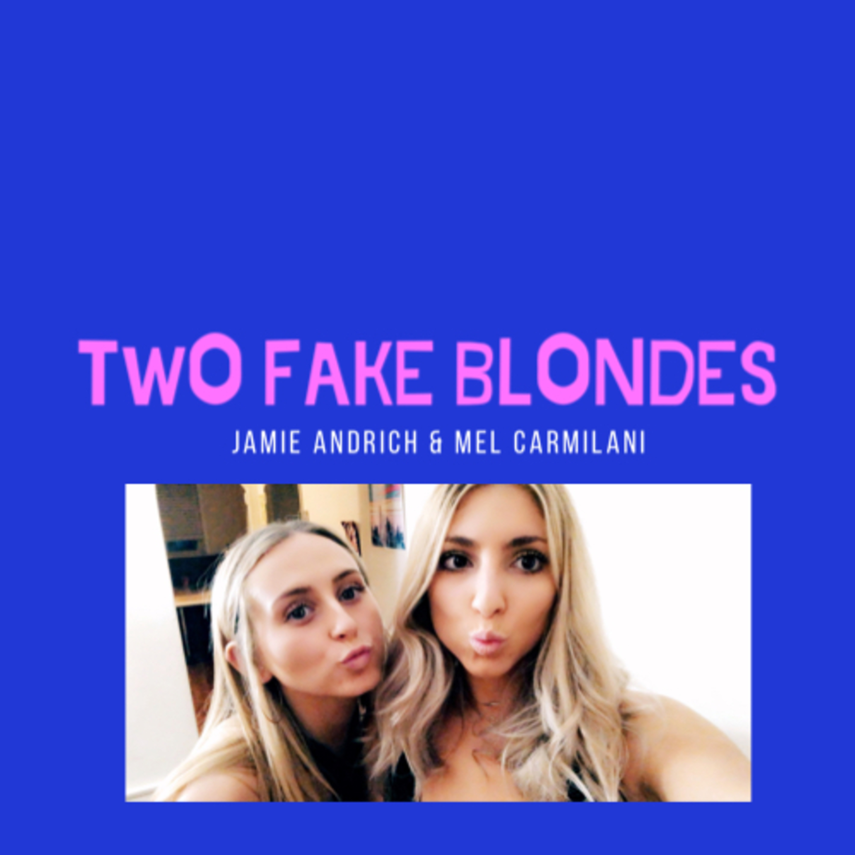 Two Fake Blondes (Trailer)