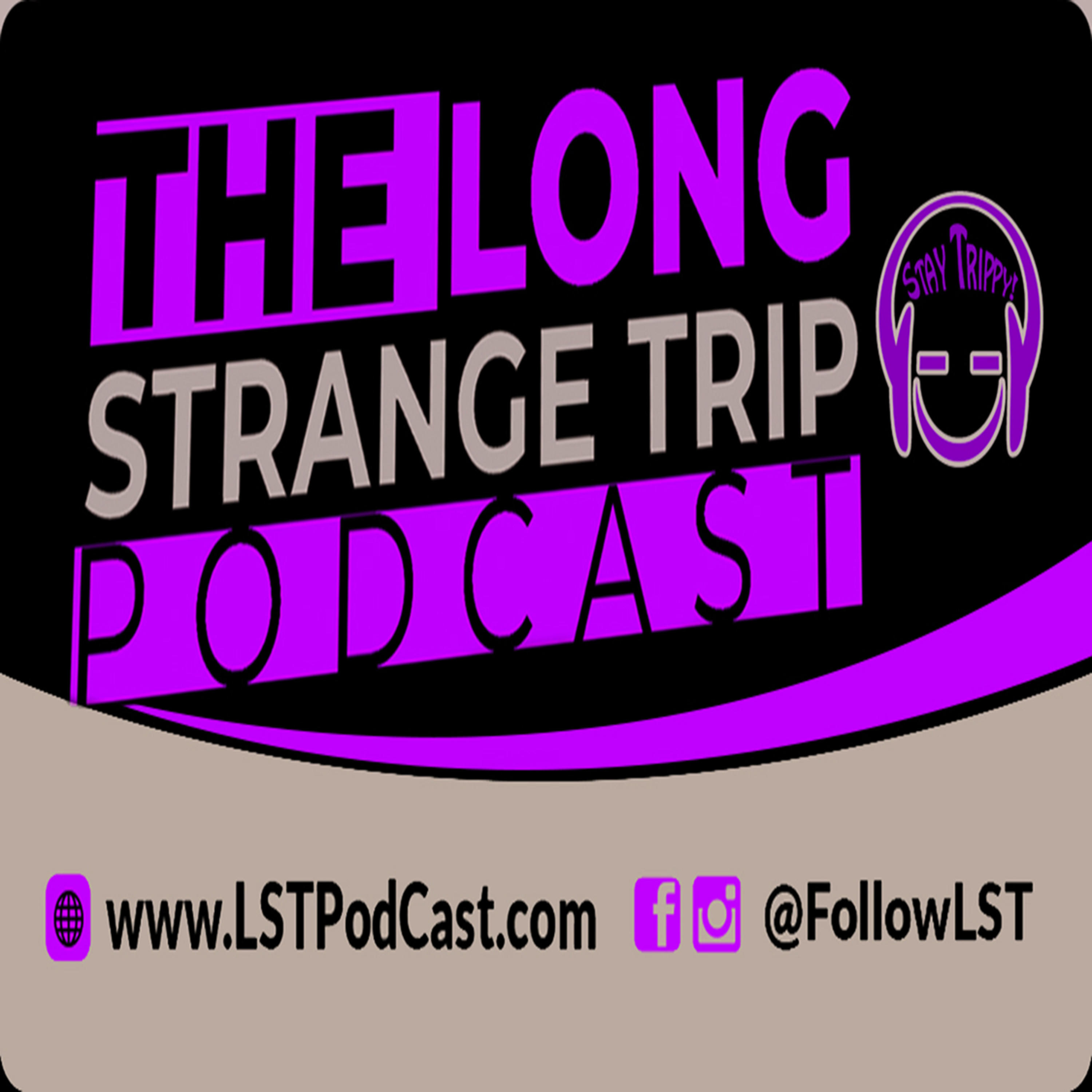 LST 212: BACK ON THE ROAD