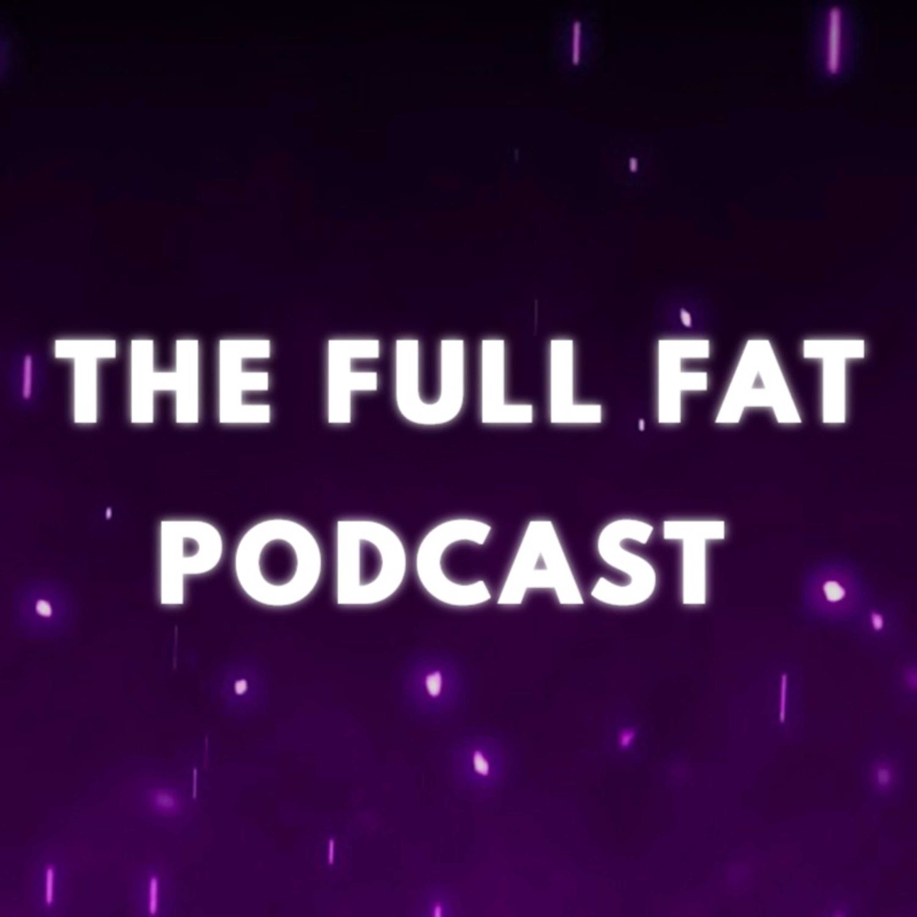 The Full Fat Podcast | Can You Hear Me?, The Oscars 2020, Moonlight