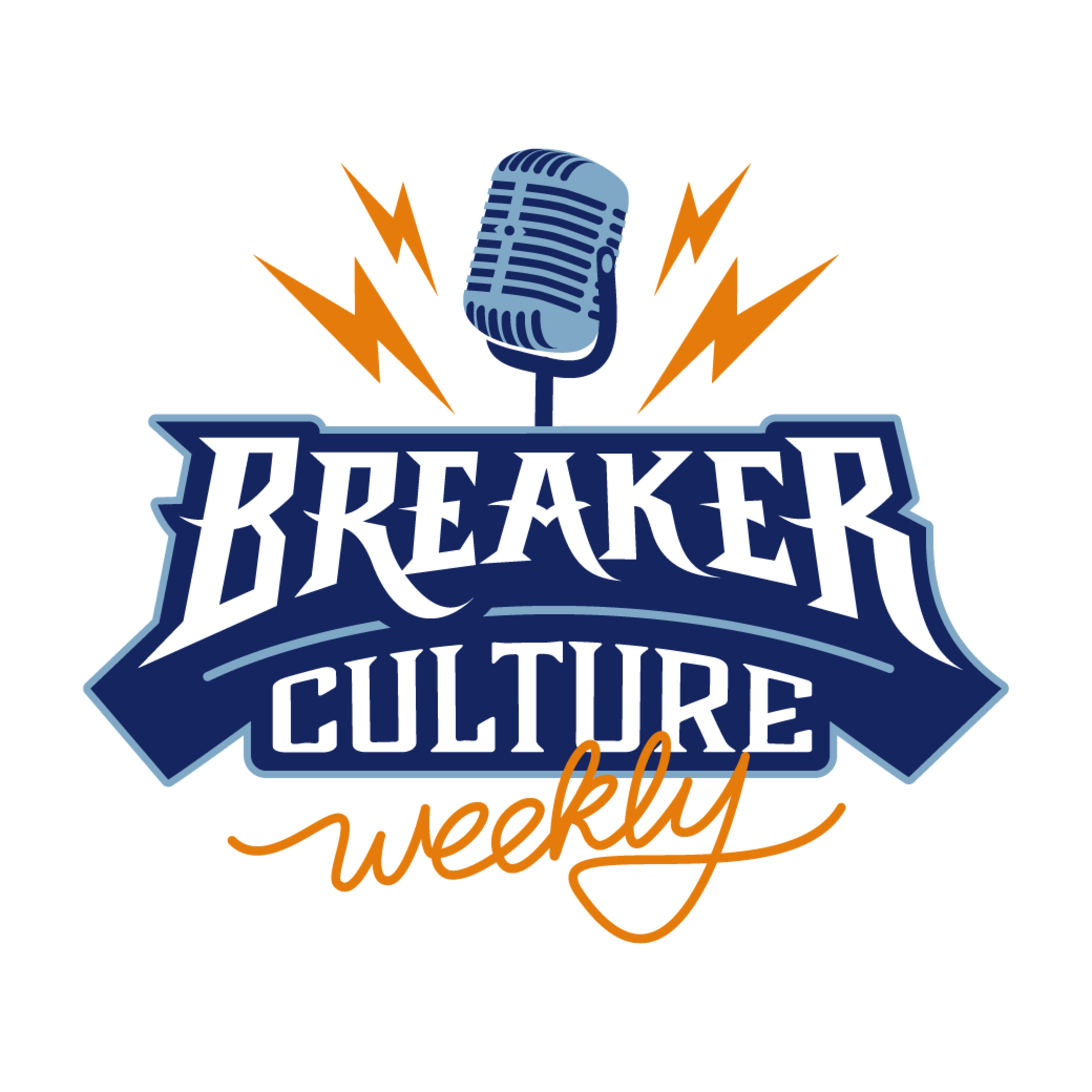 Breakerculture Podcast Podcast Podtail