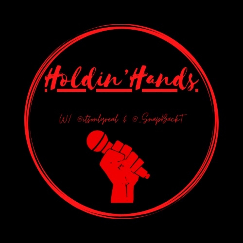 Holdin' Hands
