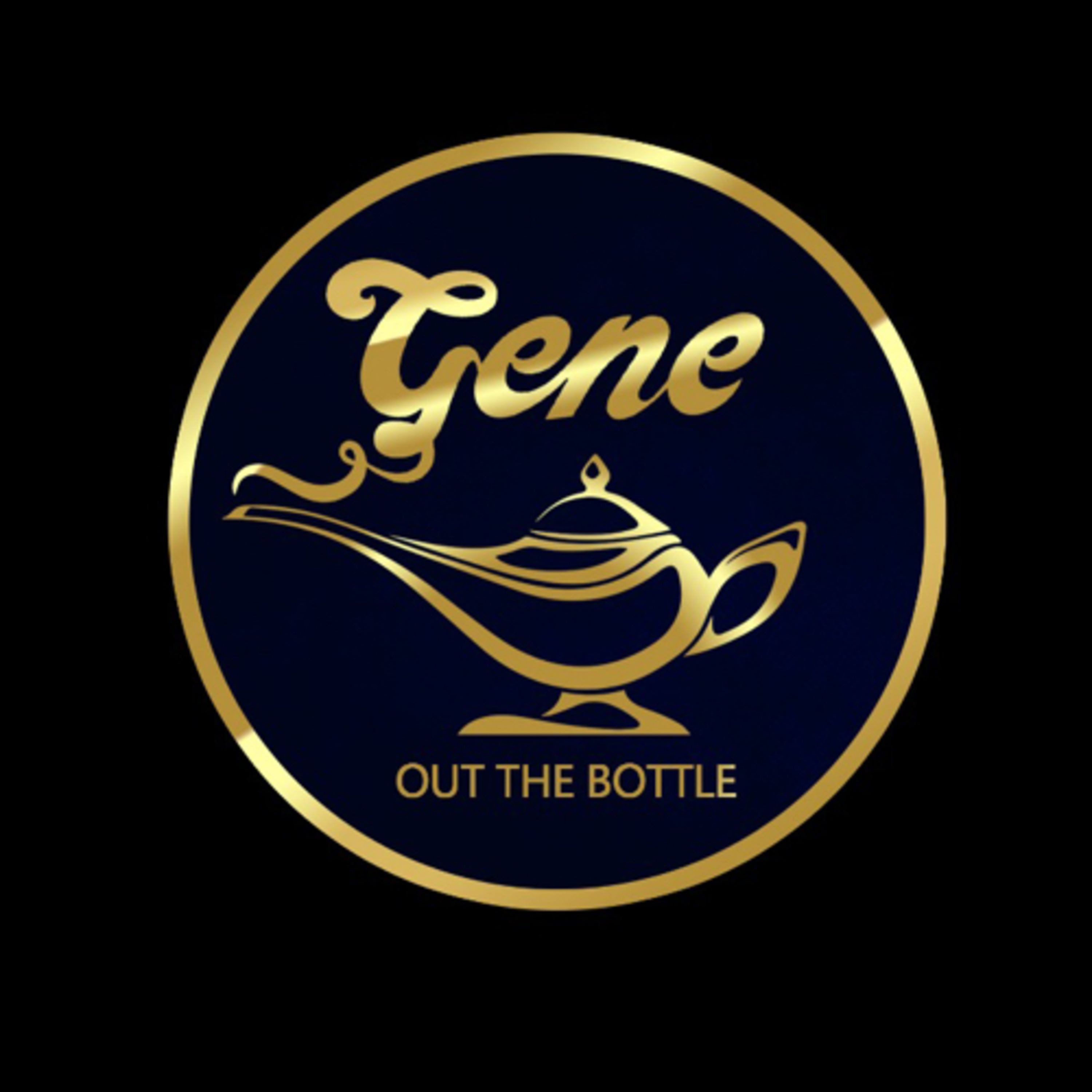 Gene Out The Bottle