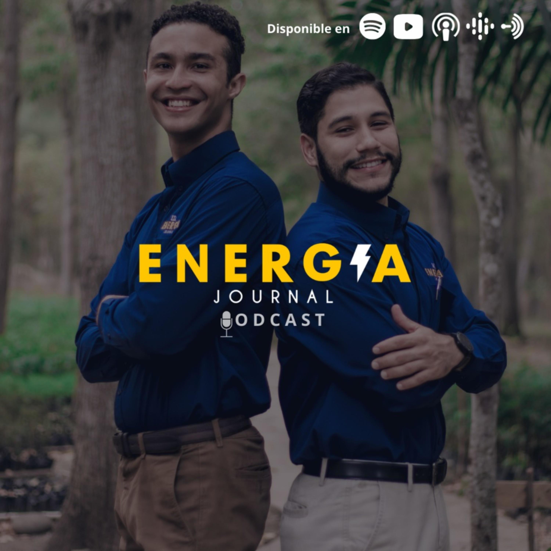 Episodio 1.11: Seguridad Energética e Infraestructura Crítica en la República Dominicana