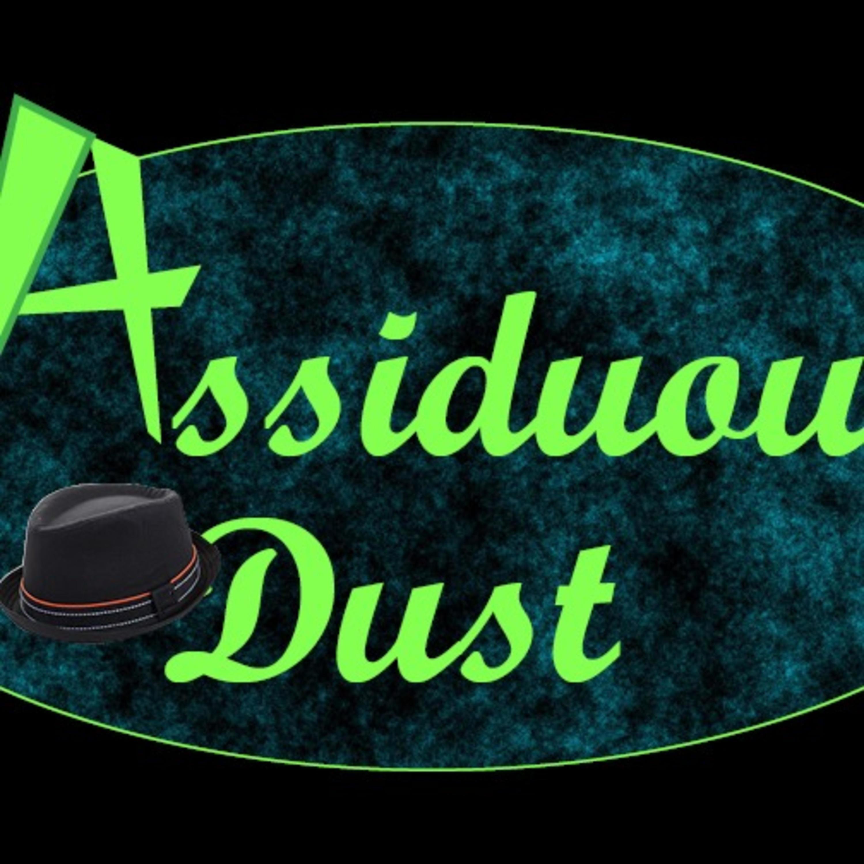Assiduous Dust #10: Amanda Choo Quan + Jendi Reiter
