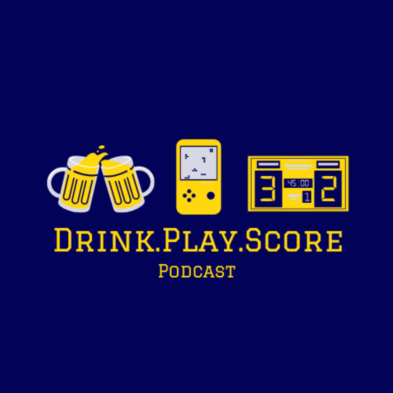 Drinking, Sporting, Gaming