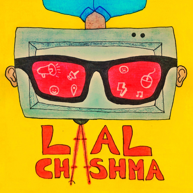 LaaL Chashma - Hindi Stories